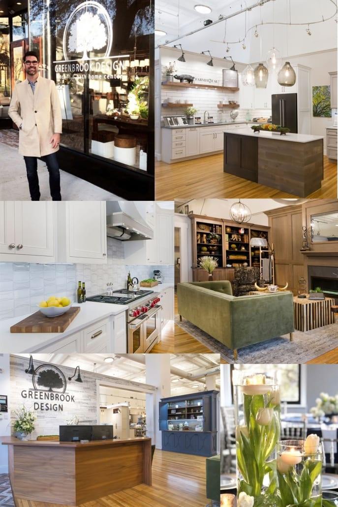 Greenbrook Design Center