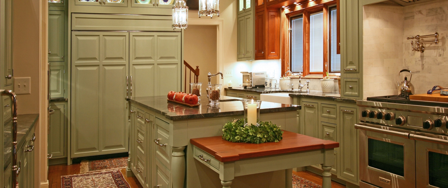 Unconventional Colors In Kitchens We Love Greenbrook Design Center