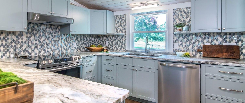 What Is A Good Kitchen Renovation Budget Greenbrook Design Center